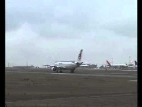 Onur Air Airbus A300B4-605R TC-OAG (cn 747)