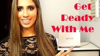 Get Ready With Me / Se arrume comigo - Festa Thumbnail