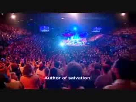 Hillsong  Mighty