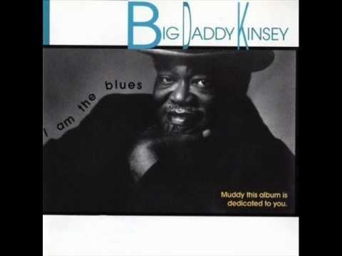 Big Daddy Kinsey - Good Mornin' Mississippi