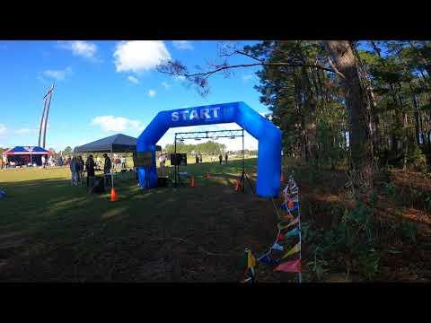 GISA Region 3AAA Mixed Alternate Race hosted by Valwood School.