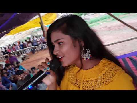Miss. Tina Hembrom # Live Show# Gati Nowkan Cha Em Dulor Ing