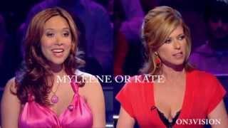 Kate Garraway Vs Myleene Klass
