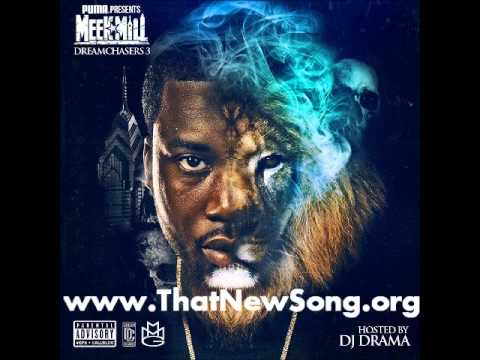 Meek Mill - Fu**in With Me (Feat. Tory Lanez) (Dreamchasers 3)