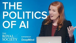 You and AI – Just An Engineer: The Politics of AI