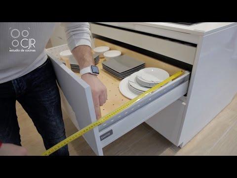 Consejos Para Los Muebles De Tu Cocina Capitulo 1