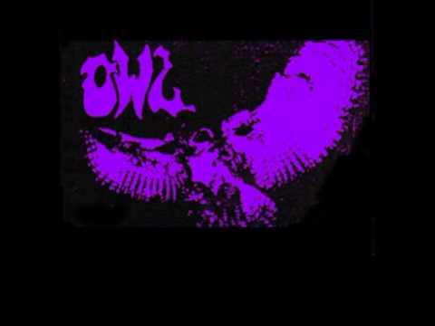 Owl - Bat Lord