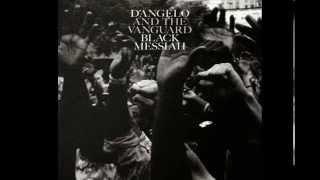 D'Angelo - Sugah Daddy