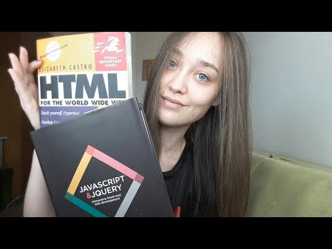 How I got into web development + tips and advice for beginners | plavookac