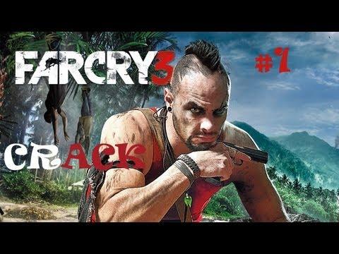 видео: Как играть в far cry 3 Без ключа?