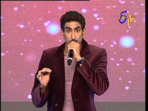 Swarabhishekam - స్వరాభిషేకం - Karunya Performance  - 24th Nov 2013