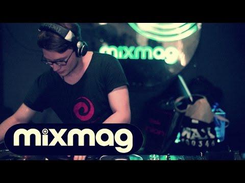 SVEN WEISEMANN deep house DJ set in The Lab LDN