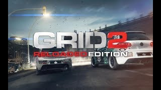 GRID-2 RELOADED | High Graphic Racing Game | Gameplay In GTX 1060 6GB | Ryzen 5