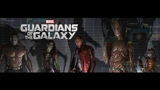 Blue Swede - Hooked On A Feeling (Guardians Of The Galaxy trailer song)