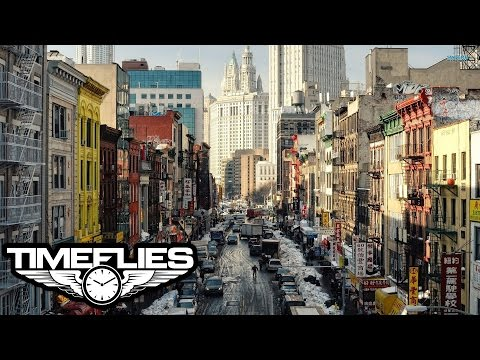 Timeflies - I Believe