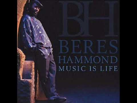Beres Hammond   Music Is Life  2001