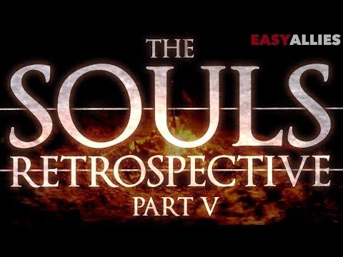 The Souls Retrospective - Part V - The Fire Fades