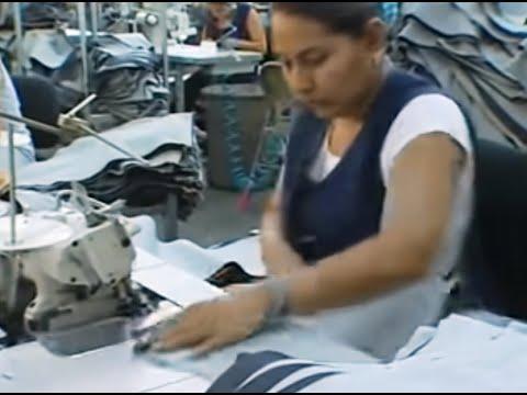 Garment Construction-  Jean construction