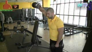 Супер Сериите С01 Еп16 - Силов културизъм и тренировка за рамо с Георги Дончев