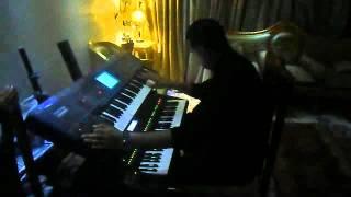 ياريت فيي خبيها عزف محمد فؤاد إمام