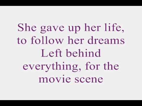 Michael Jackson-Hollywood Tonight Lyrics (HD)
