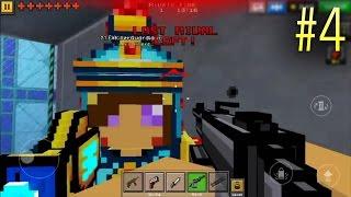 Pixel Gun 3D - Deadly Games [Ep. 4]