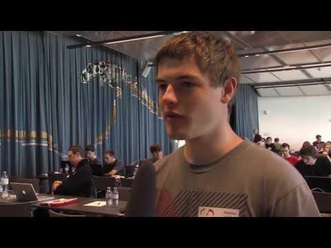 CCC - Catalysts Coding Contest - Linz, April 2012