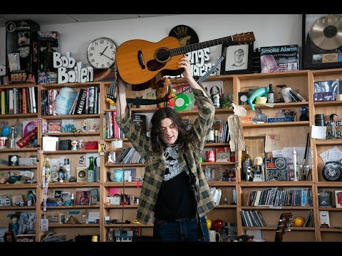 Kurt Vile: NPR Music Tiny Desk Concert