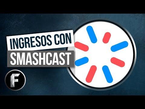 Información sobre el servicio de partner en Smashcast | Freedom! News