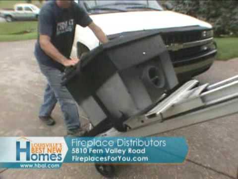 Fireplace Distributors - Louisville, KY Wood/Gas inserts ...
