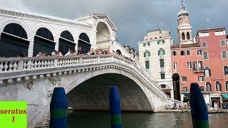 Ausflug nach Venedig seratus1 Italien Urlaub