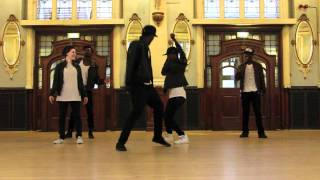 "iFlo Choreography -  Red Cafe feat. Fabolous & Diddy - ""Money Money Money"" (FULL VERSION)"