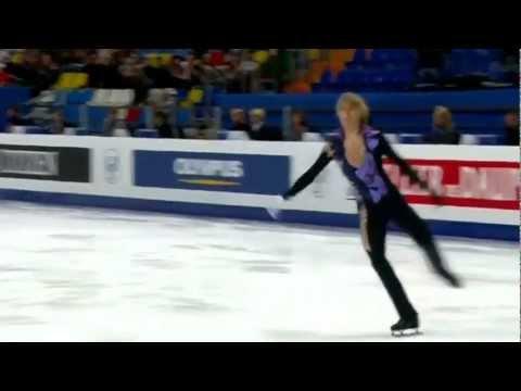 Artur Gachinski WORLD 2011 FS