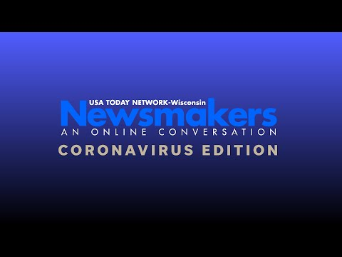 Newsmakers: Coronavirus Edition with Wisconsin Department of Health Services deputy secretary Julie