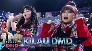 Dewi Perssik, Rina Nose, Ivan Gunawan Semua Joget Pas Dengar KONCO MESRA - Kilau DMD (19/1)