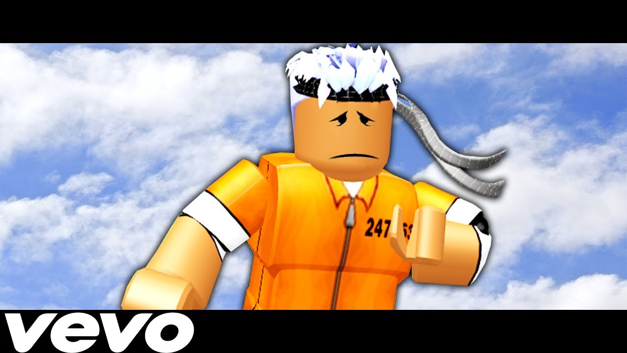 roblox sad music videos
