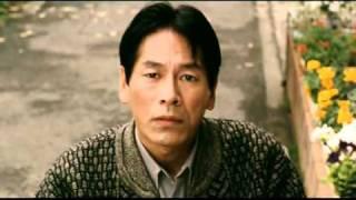 Hana-Bi - Takeshi Kitano, Joe stock-live - (Gemälde Szene)