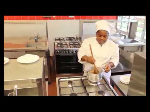 HOW TO COOK OGBONO SOUP - YouTube