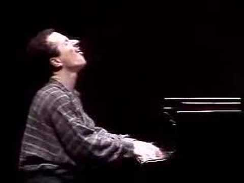 Keith Jarrett Solo Concert