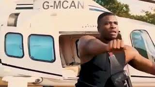 "Big Shag dances ""In the Feelings by Drake"" 2018"