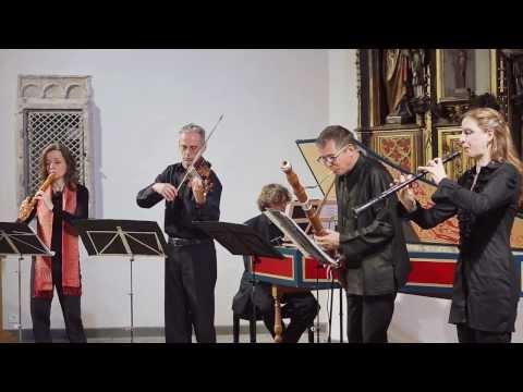 A. Vivaldi: Concerto F major, RV 99, live (La Gioia Köln)