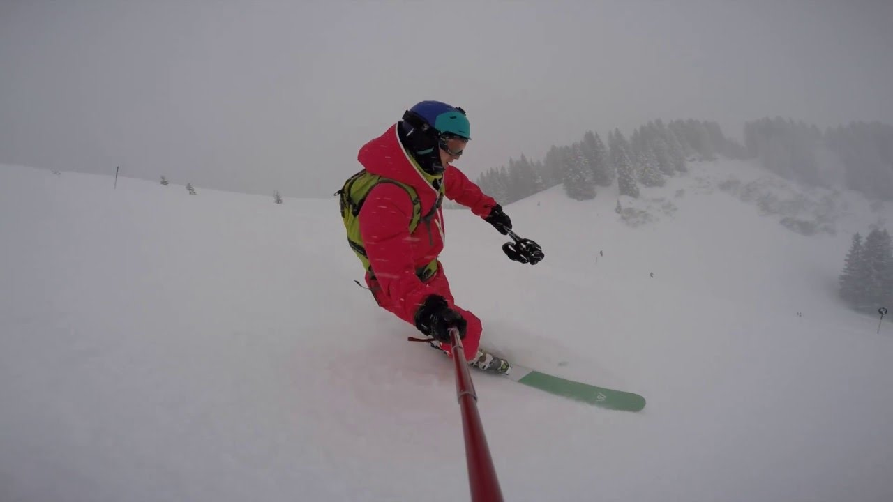 Melt Ski