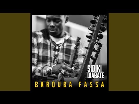 Barouba Fassa