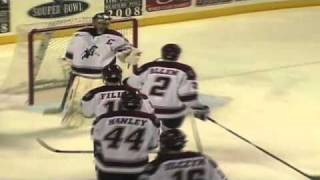 UMass Hockey Highlights From 4-3 Loss To Boston College