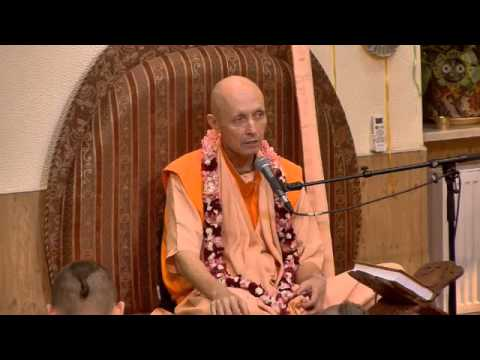 Шримад Бхагаватам 4.13.4 - Бхакти Ананта Кришна Госвами