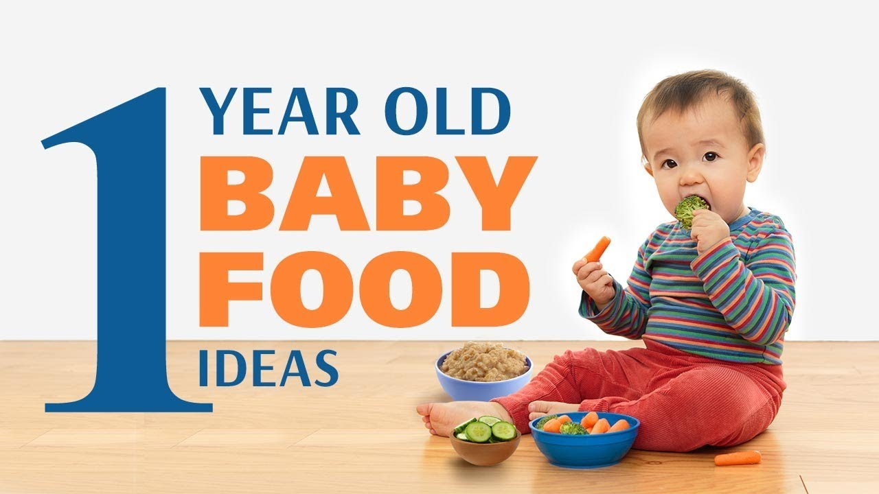 diet plan for 2 year old baby girl