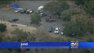 Body Found In Topanga State Park