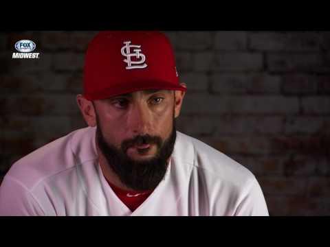 Matt Carpenter says Matt Holliday showed him the ropes in St. Louis