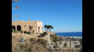 VIP7491 This is a unique opportunity to purchase a special property in Mojacar Playa