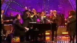 "Ruby Turner and Jools Holland : TV Clip - ""Jumping at the Jubilee"""